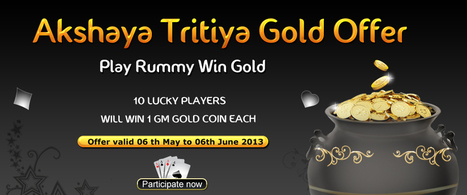 Play 13 Cards Rummy | Play Online Rummy | Indian Rummy Cards | 13 cards rummy online | Scoop.it