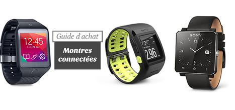 Bien choisir sa montre connectée | Montres connectées | Scoop.it