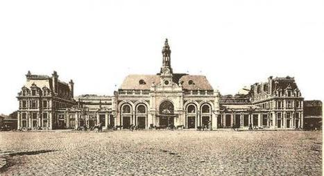 Valenciennes en cartes postales au XXe siècle: à voir jusqu'à lundi   Revue de Web par ClC   Scoop.it