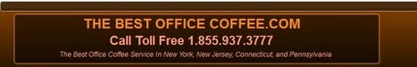 Office Coffee Service Companies of New York City | Best Office Coffee | Scoop.it
