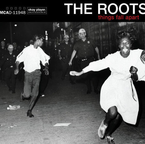 The Roots: Things Fall Apart | Free & Legal Music (support the artists) | Scoop.it