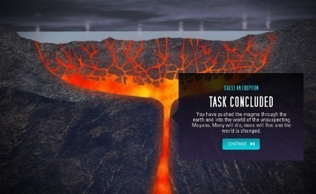 Flash brings weather disasters to life in your browser | ApocalypseSurvival | Scoop.it