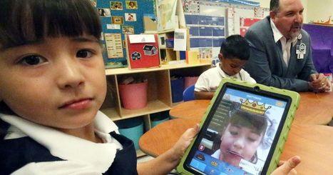 Eight EPISD schools to have free pre-K | ¡CHISPA!  Dual Language Education | Scoop.it
