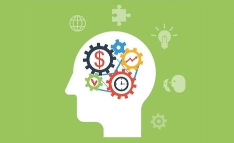 L'innovation positive s'nvite au coeur des entreprises françaises   Economie de l'innovation   Scoop.it