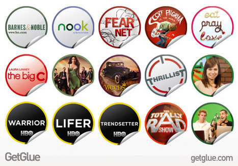 Social TV consolidation: GetGlue gets bought by Viggle for $25M + stock | Why Full Media Conseil ? | Scoop.it