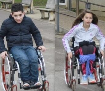 Handicap et scolarité, un défi au quotidien - Le JSL | scolarité et handicap | Scoop.it