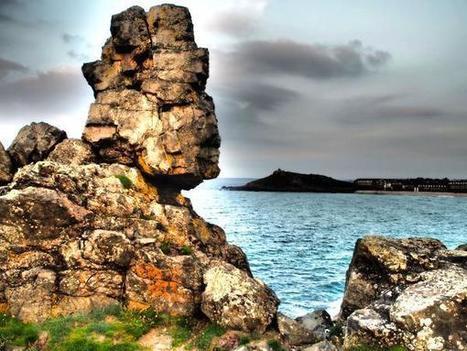 Tweet from @lizkesslerbooks | St Ives in Cornwall | Scoop.it