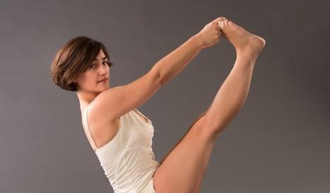 For the Digital Age, We Need Yoga • Anna Colibri | Digital Marketing | Scoop.it
