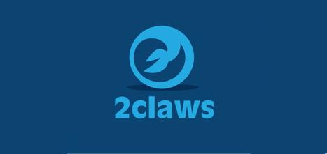 Logo Design Inspiration: 30 Creative Wave Logos | iBrandStudio | Beautiful and creative logos | Scoop.it