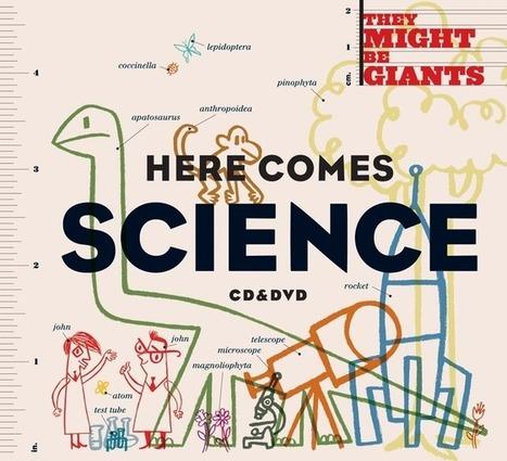 Loves: inspiring STEM resources for kids   Tinybop   Dream, Believe, Inspire   Scoop.it