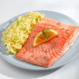 Salmon - 6 Foods for Healthy and Beautiful Skin   Healthy   Scoop.it