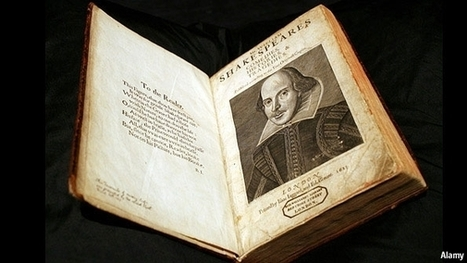 William Shakespeare : a digital reinvention | William Shakespeare Biography | Scoop.it