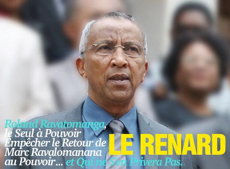 Madagascar des Missionnés, de roland ravatomanga Ministre Novartis à rasamoely brigitte Ministre Orange | Madagascar Forces et Faiblesses | Scoop.it