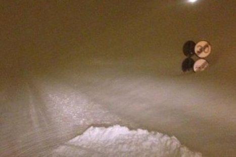 Photos : les Pyrénées sous plus d'un mètre de neige | Pyrénées | Scoop.it