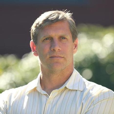 The surprising way Transhumanist Zoltan Istvan could make it to the White House | Post-Sapiens, les êtres technologiques | Scoop.it