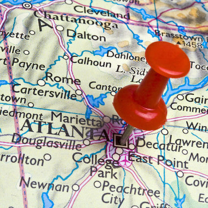 Why Atlanta Housing Is So Affordable   Atlanta   Scoop.it