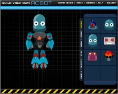 Build Your Own Robot | Digitale borden | Scoop.it