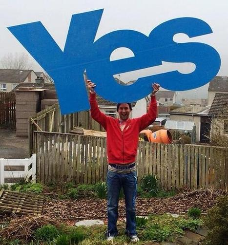 """""""Who are the Scots?"""" (21st Century Edition) 