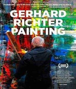 Gerhard Richter - Painting Movie Watch Online Free Download | Watch Movie Online For Download Free HD Movie | Watch Movie Online | Scoop.it