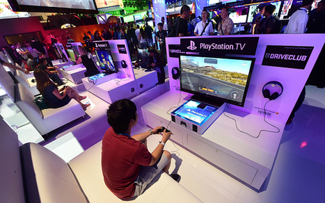 British Teenager arrested over Sony and Xbox Cyber Attacks | Technology in Business Today | Scoop.it
