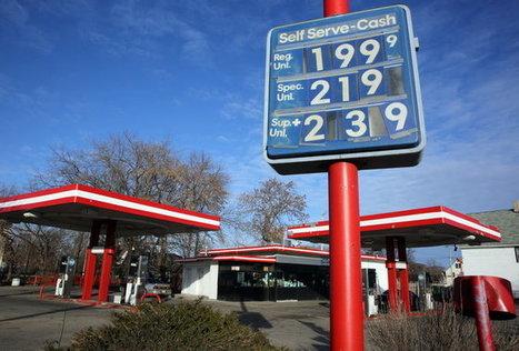 Walker bypasses gas tax hike, wants $1.3 billion in transportation bonds | United States Politics | Scoop.it