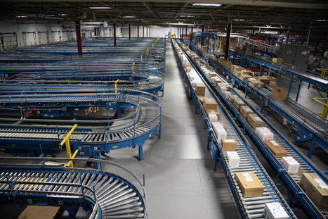 How To Make A Conveyor System Run Efficiently?   Machinery Trader Parts   Blogs   Scoop.it