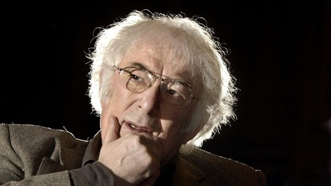 Absolving Seamus Heaney from any charge of simplification | The Irish Literary Times | Scoop.it