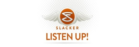 Slacker Radio Will Launch in the UK in the Next Three Months | Music business | Scoop.it