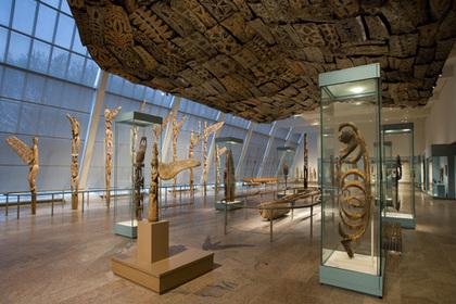 The Metropolitan Museum of Art - Arts of Africa, Oceania, and the Americas | Antarctica + Europe + Africa | Scoop.it