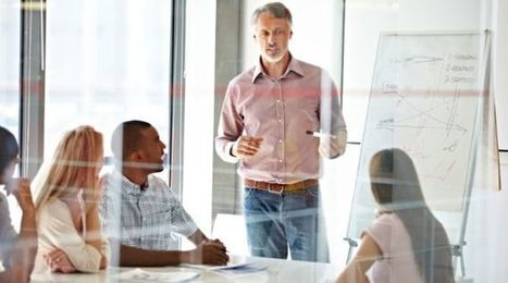 Why your staff are resisting change and how to encourage them to embrace it | Art of Hosting | Scoop.it