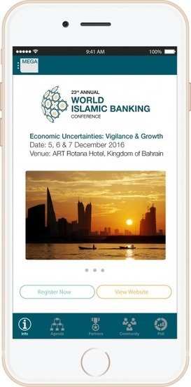 World Islamic Banking Conference 2016 | WIBC | islamic banking | Scoop.it
