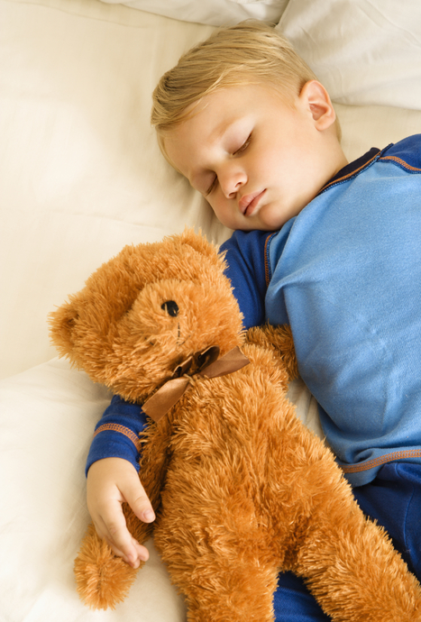 Sleep requirements: A guide for the science-minded parent | Early Brain Development | Scoop.it