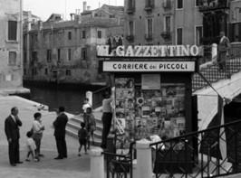 Un Secolo di Carta Venezia 1866-1969 | Généal'italie | Scoop.it