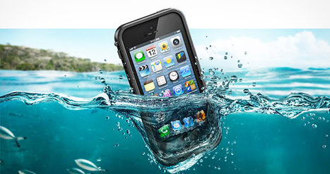 iPhone 6 vs. Galaxy S5: It's Worth Waiting For The Apple Device - ValueWalk | Apple Hub | Scoop.it