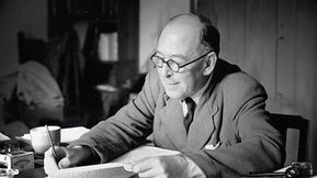 A 'mere Christian'? Assessing CS Lewis after fifty years - ABC Online   Data Science   Scoop.it