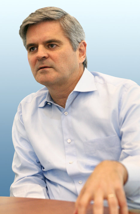 Steve Case on Risk-Taking, or Lack Thereof, in Business | Mediocre Me | Scoop.it