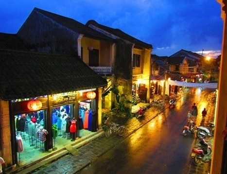 Hoi An, Vietnam: Stay in the beach or town? | VISITING VIETNAM & CAMBODIA | Scoop.it