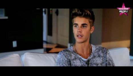 Justin Bieber promet un livestream pour l'avant première de 'Believe ... - Non Stop People | Justin Bieber | Scoop.it