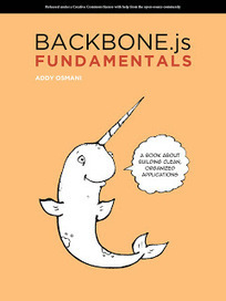 The Rock n Coder: Free Backbone.js Book | Next Web App | Scoop.it