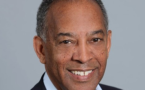 Who is John Thompson: Microsoft's new chairman? - Telegraph | NEWS | Scoop.it