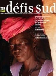 Les femmes et la transformation de l'agriculture familiale | Eco-Development & Agro-Ecology | Scoop.it