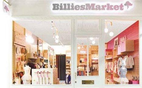 CWF ouvre son premier magasin Billiesmarket en Espagne et prépare un projet d'expansion de ses enseignes | Retail Intelligence® | Scoop.it