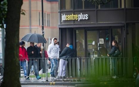 Migrants add 5.8m to bulging Britain   migration   Scoop.it