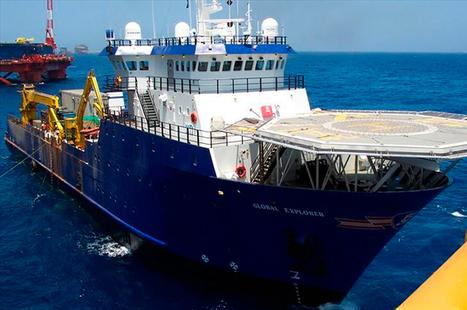 Piratas asaltan dos barcos frente al puerto petrolero de Dos Bocas, Tabasco - Proceso | Seguridad marítima | Scoop.it
