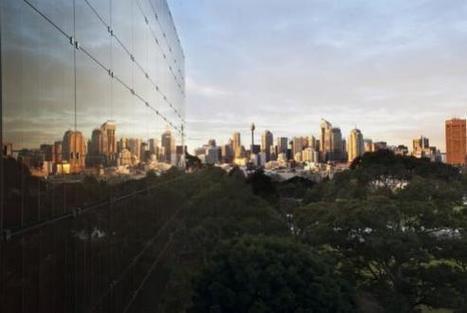 The University of Sydney - CrimNet | Library@CSNSW | Scoop.it