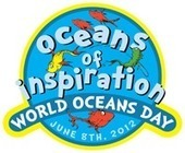 World Oceans Day | In Deep Water | Scoop.it