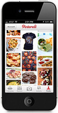 Pinterest Guide: How to Pin Images from your iPhone | SocialTimes | How to Use an iPhone Well | Scoop.it
