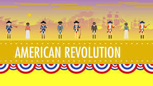 Best Instructional Videos: American Revolution | American Revolution | Scoop.it