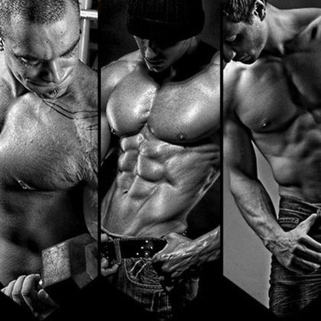 Boost your Muscle mass and Endurance By johnlinn daniyel (johnlinn.daniyel) on Myspace | Boost your Muscle mass and Endurance | Scoop.it