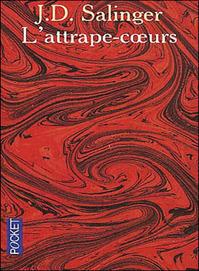 L'attrape-cœurs » de J.D. Salinger, m'a cueilli a froid vers quinze ou seize ans. Souvenirs de lecture | Emploi Métiers Presse Ecriture Design | Scoop.it